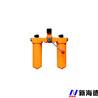 SZU-A系列雙筒回油過濾器-哈爾濱新海德油過濾器