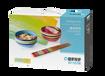 禮品定制房地產禮品廣告促銷禮品碗筷套裝定制