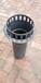 厂家批发桥梁铸铁泄水管圆形铸铁泄水管专业订制