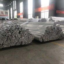 6061铝棒批发铝管铝排定尺切割中厚合金铝板厂家供应