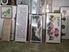 杭州江干墨韻齋書畫裝裱裝框質量好價格公道。