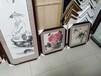 江干錢江新城裱畫裝框店,掛書法國畫,掃卻心間和空間荒蕪