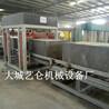 水泥基匀质板设备与模具压制匀质板生产线操作详细说明