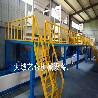 fs免拆建筑外模复合保温一体板设备fs免拆复合保温板切割生产设备