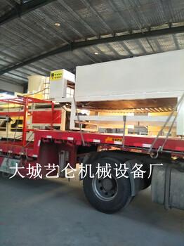 热固性改性复合硅质聚苯板设备硅质改性聚苯板生产线复合工艺