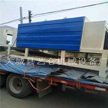 勻質板設備配套設施勻質板包裝機、熱收縮膜包裝機細節設計圖片