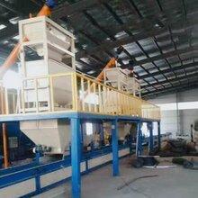 河南环保硅质板设备用途图片