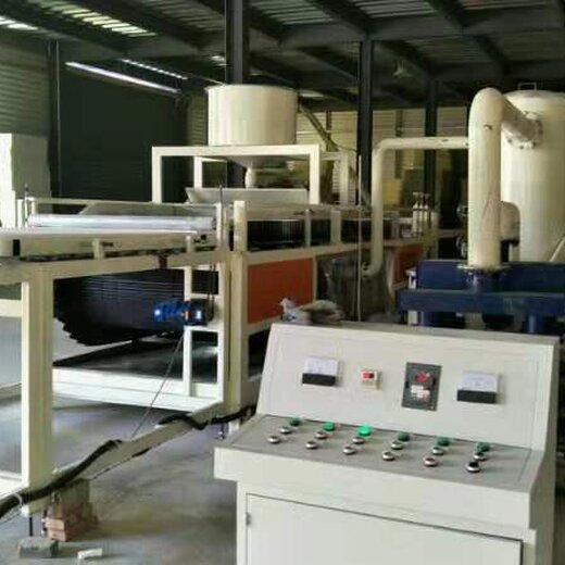 安徽渗透型硅质聚苯板设备注意事项,硅质改性聚苯板