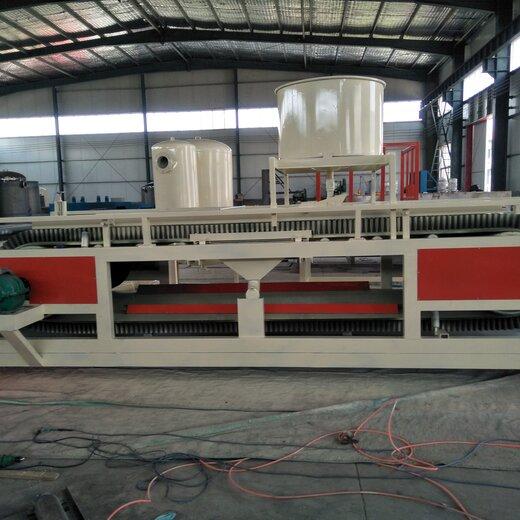山东防潮硅质板设备用途