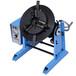 100公斤焊接变位机报价山东焊接转台生产厂家供应