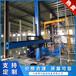 焊接操作机生产厂家44米十字操作机报价图片