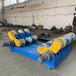 焊接滾輪架自動焊接20噸自調式焊接滾輪架