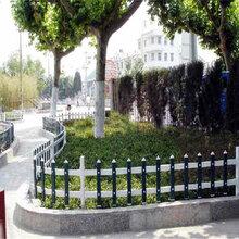 安庆市桐城市庭院户外花园围栏图片