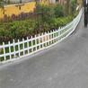 阜阳市颍州区篱笆花园围栏庭院装饰护栏厂家