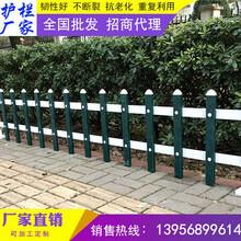 安徽池州草坪护栏栅栏围栏图片