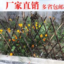 性价比高的厂家三门峡义马塑料栅栏围栏庭院白色花园围栏图片