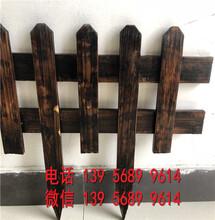 衢州常山庭院装饰护栏菜园竹子爬藤架信息图片