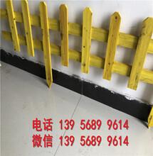 衢州常山pvc护栏绿化带护栏质量怎样图片