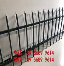 吴忠同心庭院围栏栅栏栏杆护栏图片报价图片