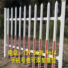 抚州宜黄pvc护栏pvc护栏塑钢护栏,..》》防腐木栅栏围栏厂家供应图片
