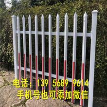 浙江杭州绿化围栏绿化栅栏GG小区栏杆,幼儿园护栏新农村大量使用图片