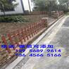 洛龙区pvc花园栅栏