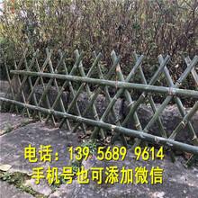 30,40,50公分仙桃市草坪护栏庭院花园围栏图片