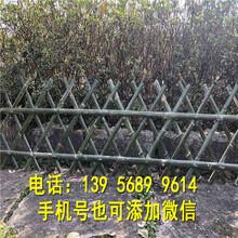 欢迎出售潮州市户外室外防腐木实木栅栏木质围栏图片