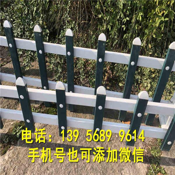 淮安清河竹篱笆竹子栅栏竹围墙围栏厂家批发