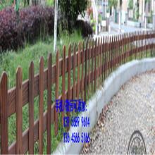 款式多样化,欢迎下单柳城县pvc绿化栅栏pvc绿化栏杆图片
