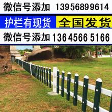 平和县防腐木栅栏网格花架碳化价格划算图片
