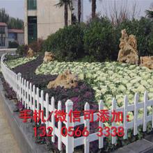 懷寧縣PVC塑鋼護欄圍欄柵欄,歡迎下單圖片