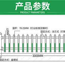 大田县防腐木栅栏户外伸缩拉网竹子篱款式多样化,欢迎下单图片