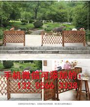 资讯:乐清伸缩紫竹栅栏竹篱笆厂家使用寿命多长?图片