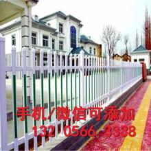 温州苍南县PVC厂房栅栏pvc厂房栏杆图片