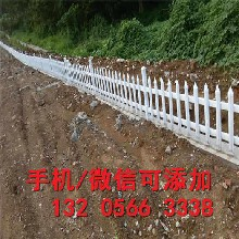 吉安安福县pvc塑料栅栏pvc塑料栏杆图片