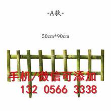 福建厦门围栏装饰福建厦门碳化木围栏找哪家图片