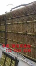 定西临洮县pvc围墙栅栏pvc围墙栏杆图片