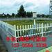 广西壮族自治区北海防腐木栅栏围栏护栏草坪价格厂家(中闻资讯)