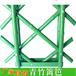 福建福州pvc护栏社区幼儿园绿化护栏竹篱笆竹子护栏