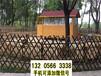 福建武夷山围墙竹墙绿化护栏竹篱笆竹子护栏