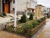 麗水草坪竹籬笆庭院圍欄竹籬笆竹子護欄