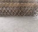 陕西咸阳篱笆网栅栏pvc围墙护栏竹篱笆竹子护栏图片