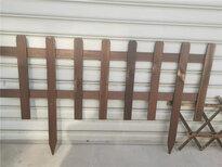 浙江杭州菜园围墙护栏户外室内隔断竹篱笆竹子护栏图片4