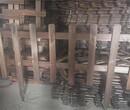 山东济南竹拉网pvc仿木栏杆竹篱笆竹子护栏图片