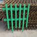 武夷山庭院竹篱笆锌钢草坪栅栏竹篱笆竹子护栏