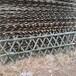 武夷山竹墙竹篱笆户外庭院菜园竹篱笆竹子护栏