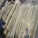 茂名菜園柵欄實木圍欄竹籬笆竹子護欄
