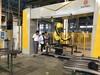 安徽斯塔克管材激光切割机激光三维切割机