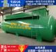 江西污水處理環境工程